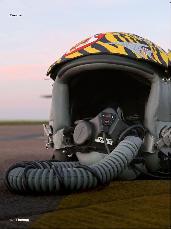 Aerospace & Defense (Korea) - USAF B-1B Lancers (1)