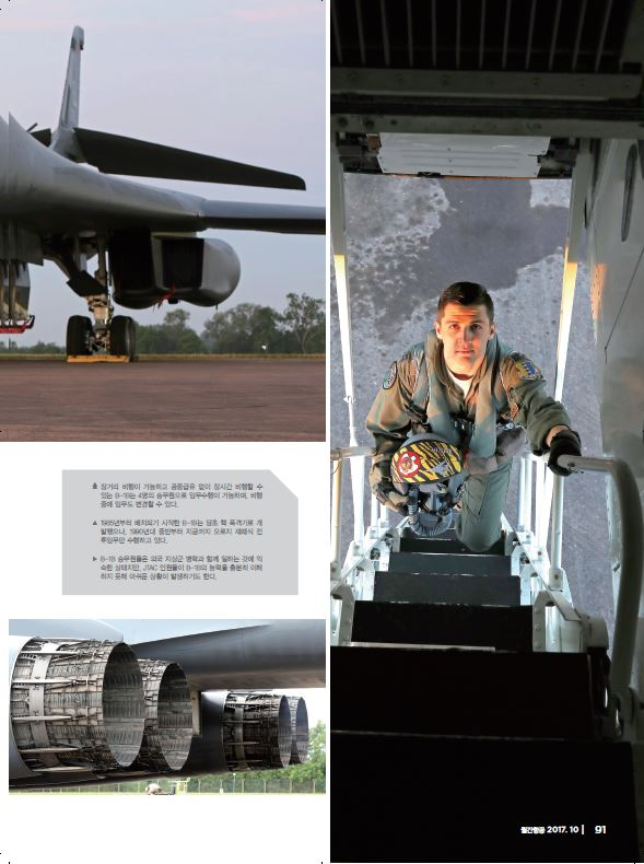Aerospace & Defense (Korea) - USAF B-1B Lancers (10)