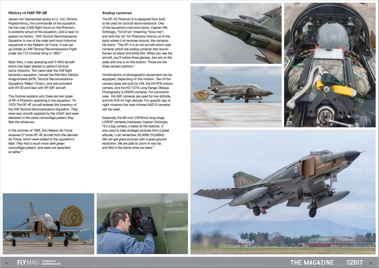 FLYMAG (Denmark) - Hellenic RF-4E (3)