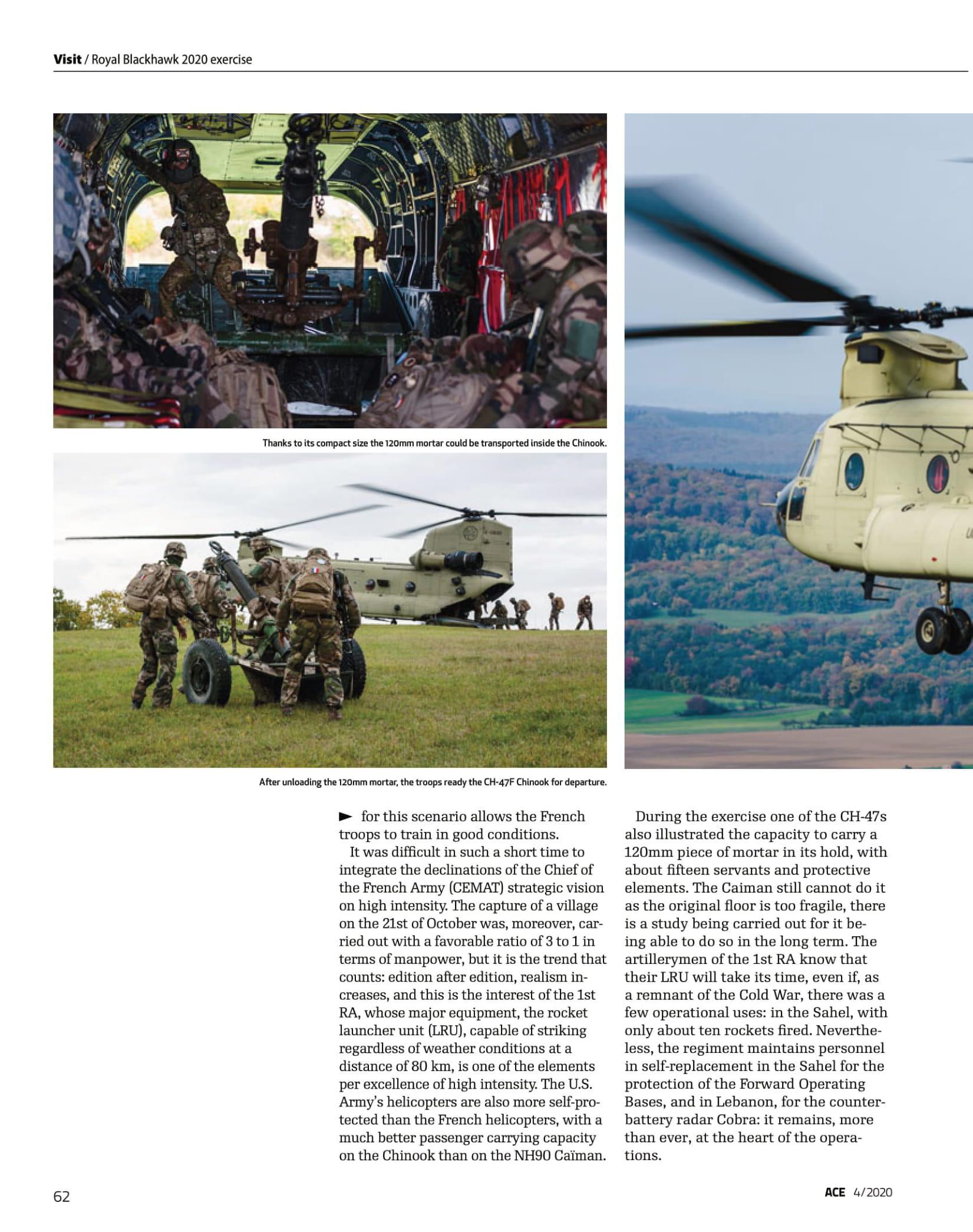 ACE magazine (Czech Republic)_Royal Black Hawk 2020-4
