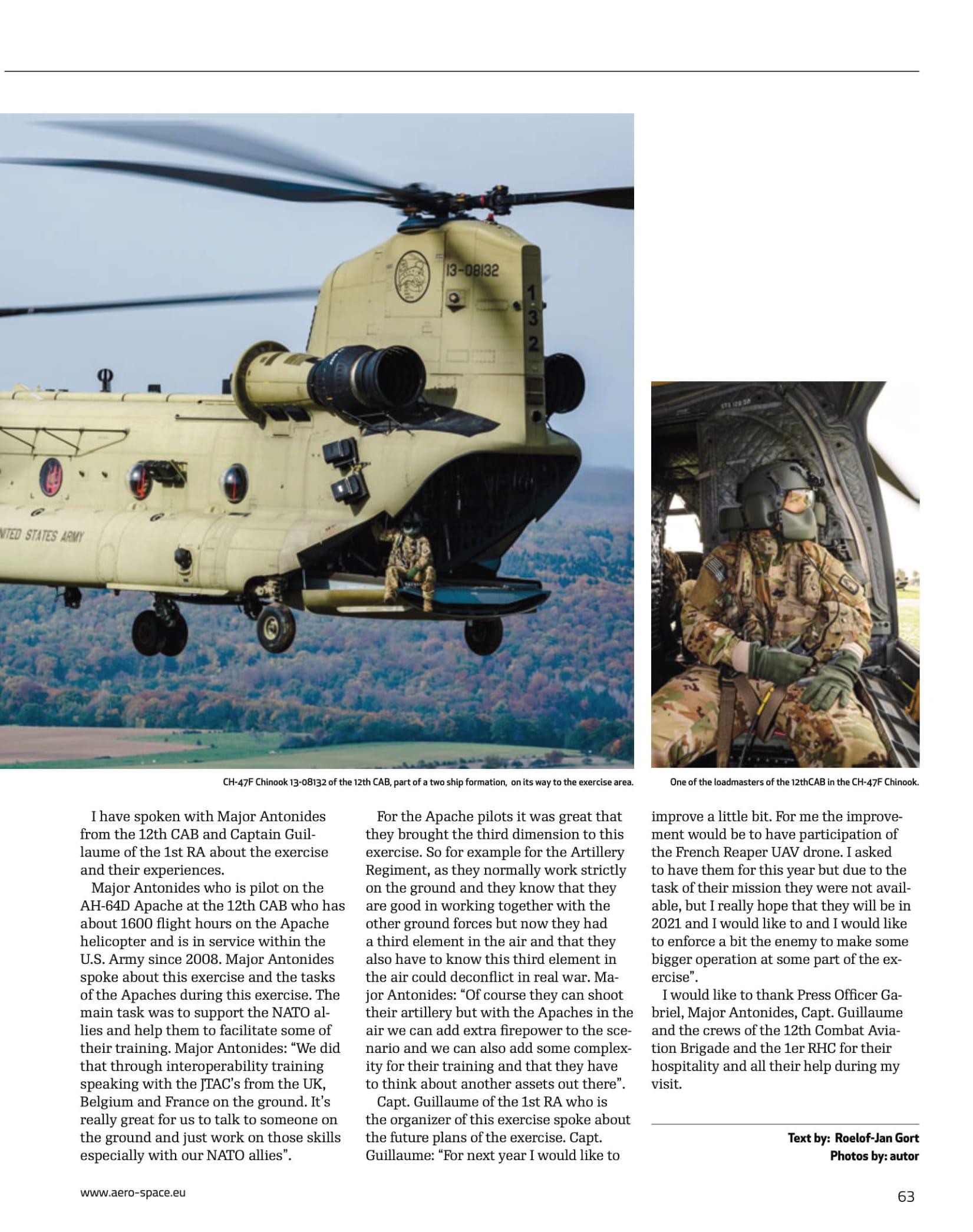 ACE magazine (Czech Republic)_Royal Black Hawk 2020-5