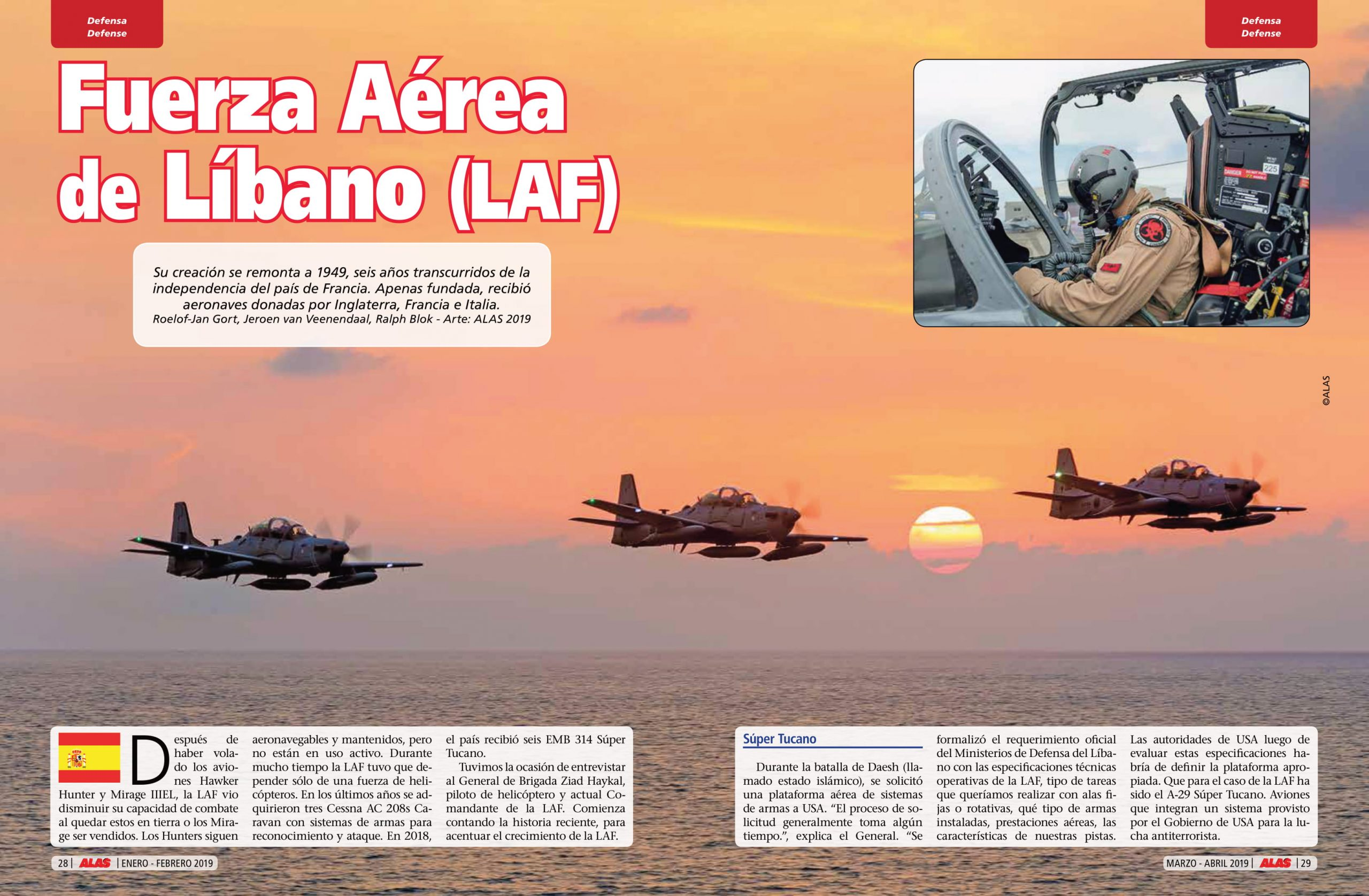 ALAS magazine (Libanon)-15
