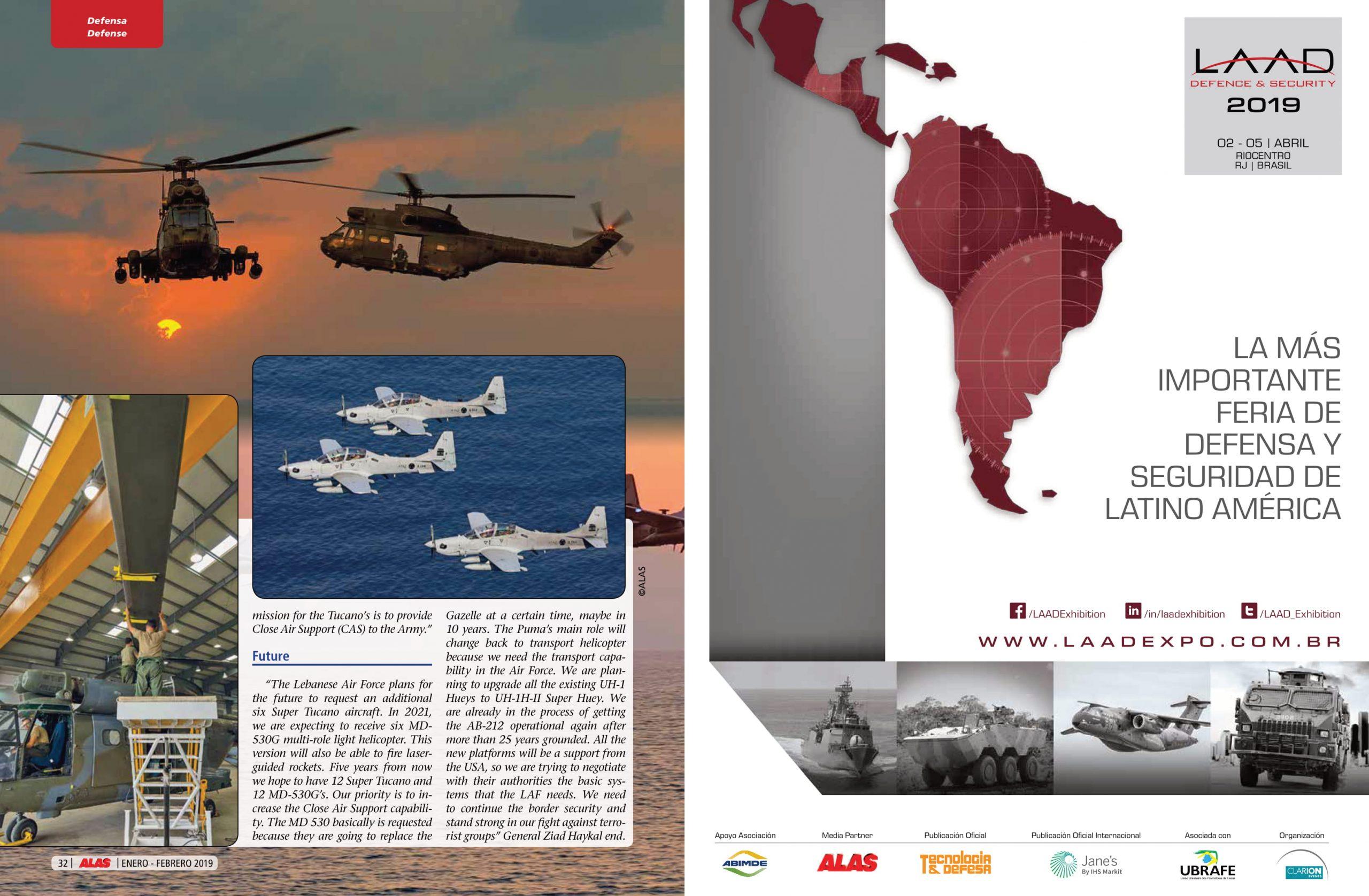 ALAS magazine (Libanon)-17
