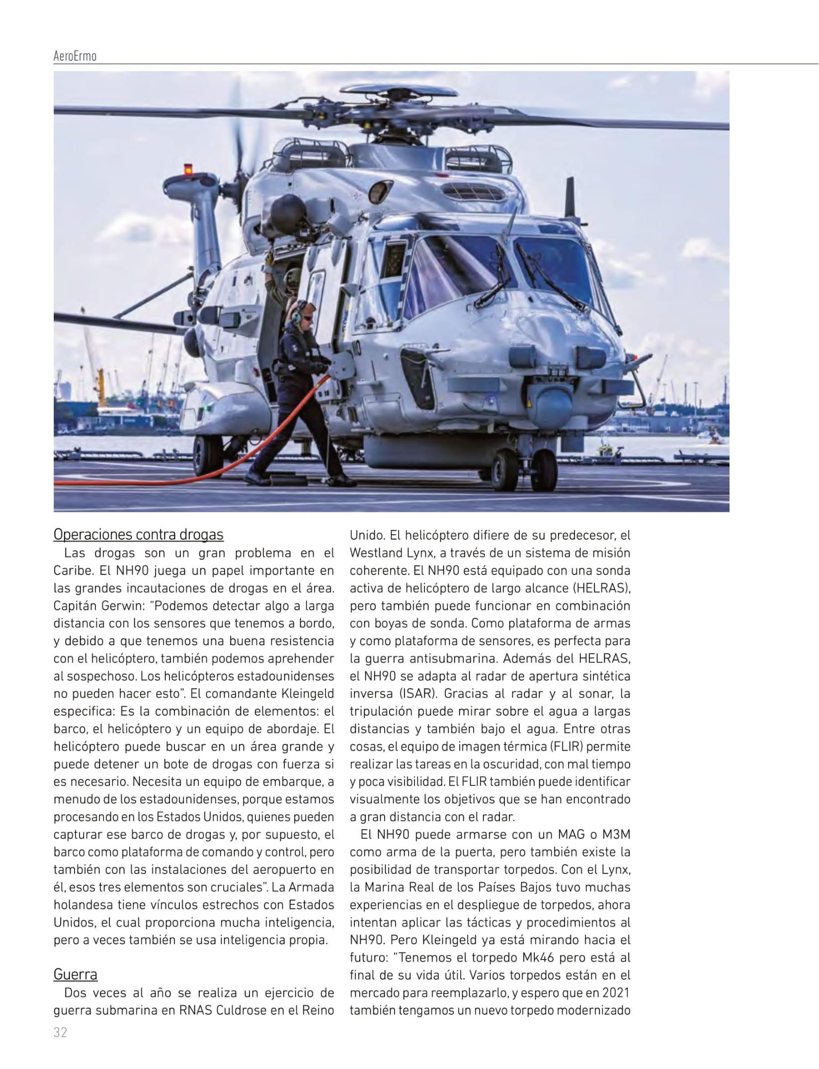 AeroErmo Revista (Colombia)_Dutch NH90s-10