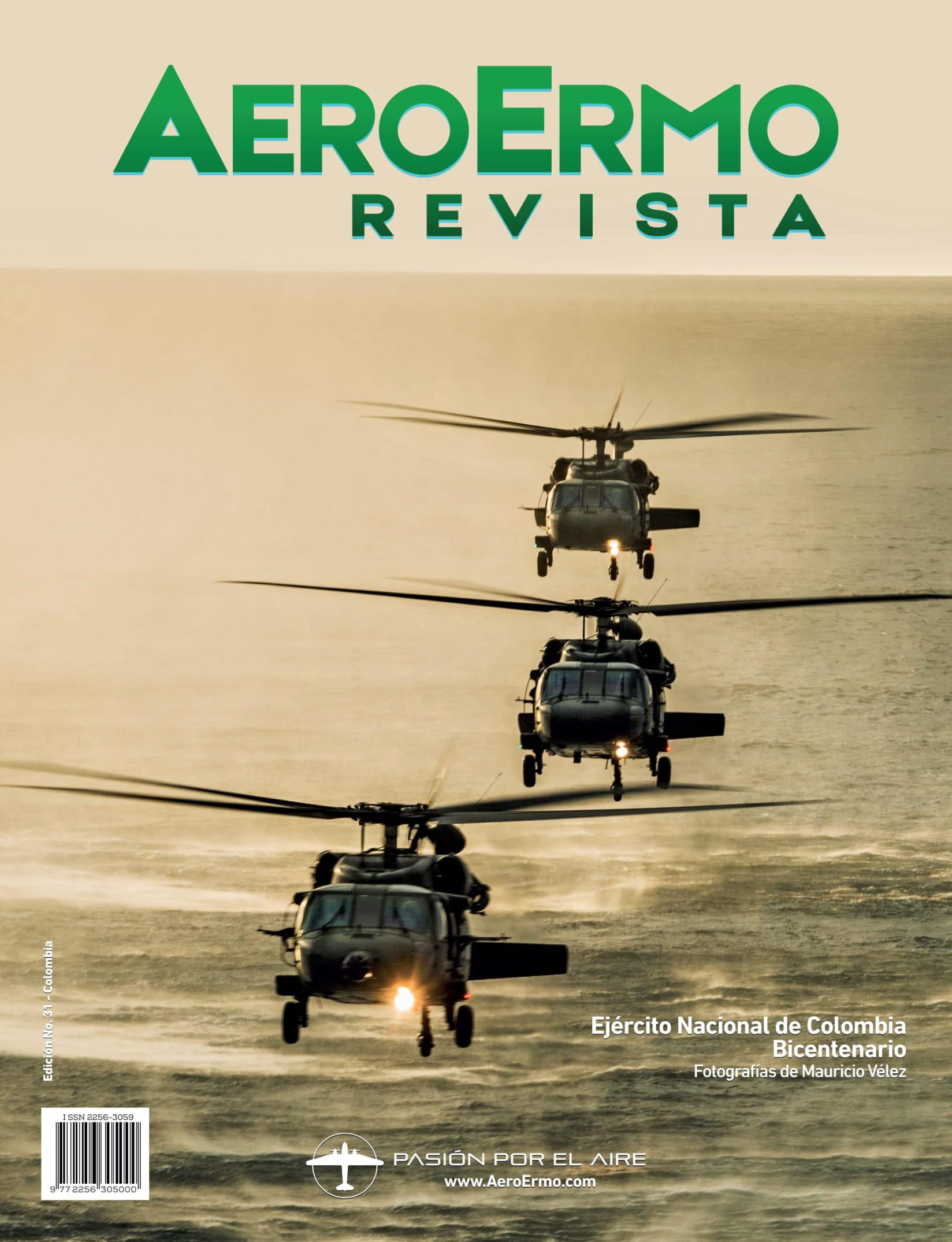 AeroErmo Revista(Colombia)_Lebanese Air Force-1