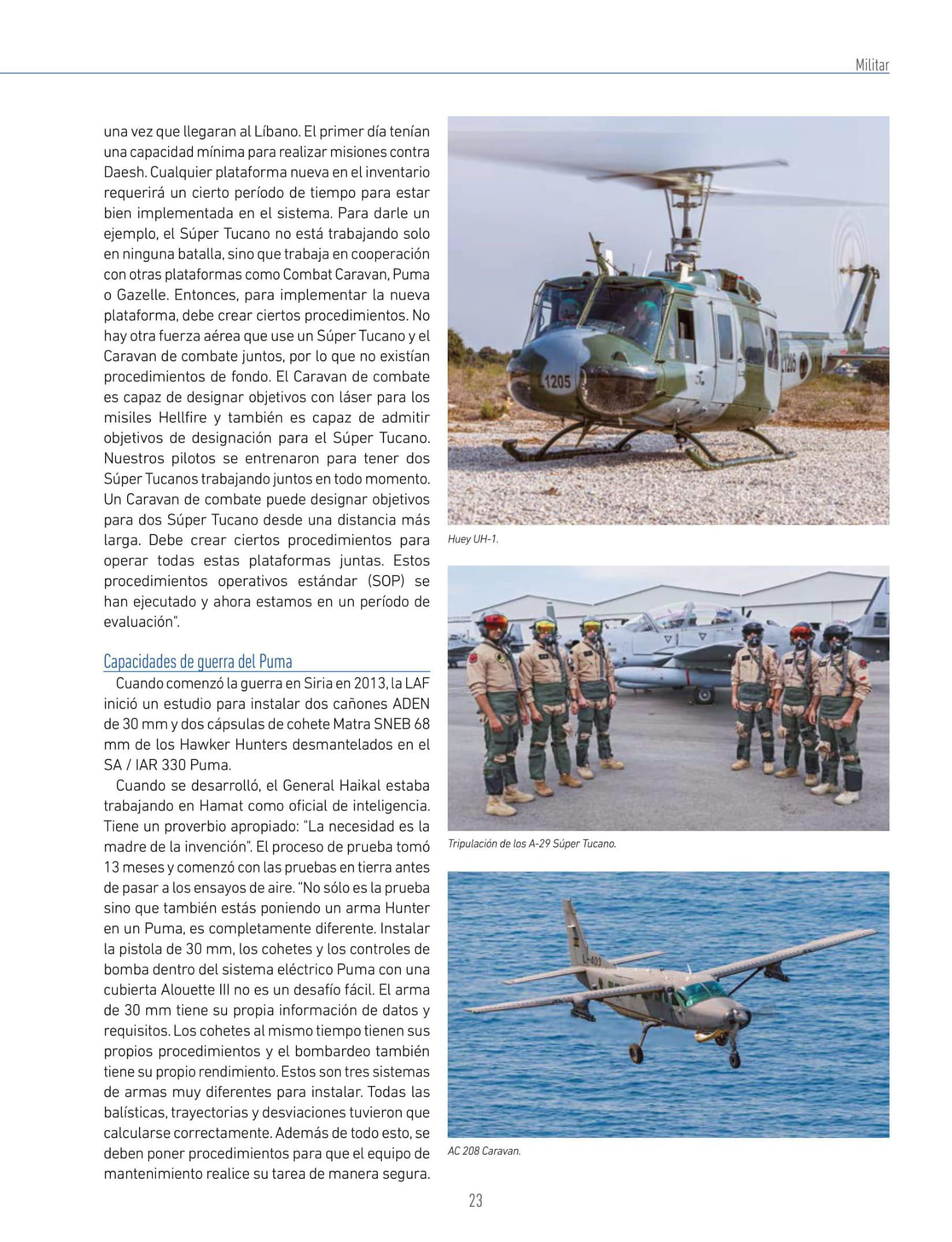 AeroErmo Revista(Colombia)_Lebanese Air Force-5