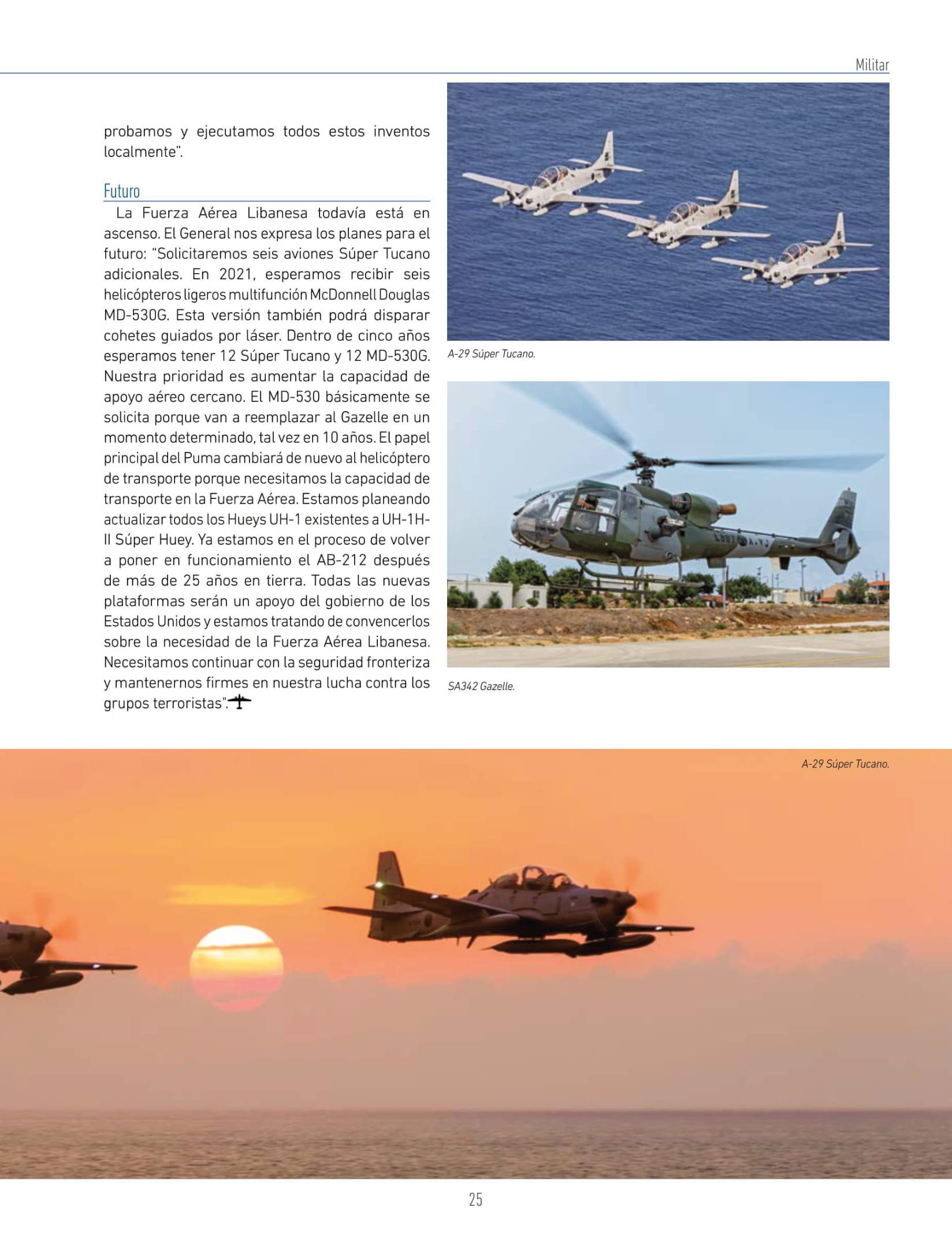 AeroErmo Revista(Colombia)_Lebanese Air Force-7
