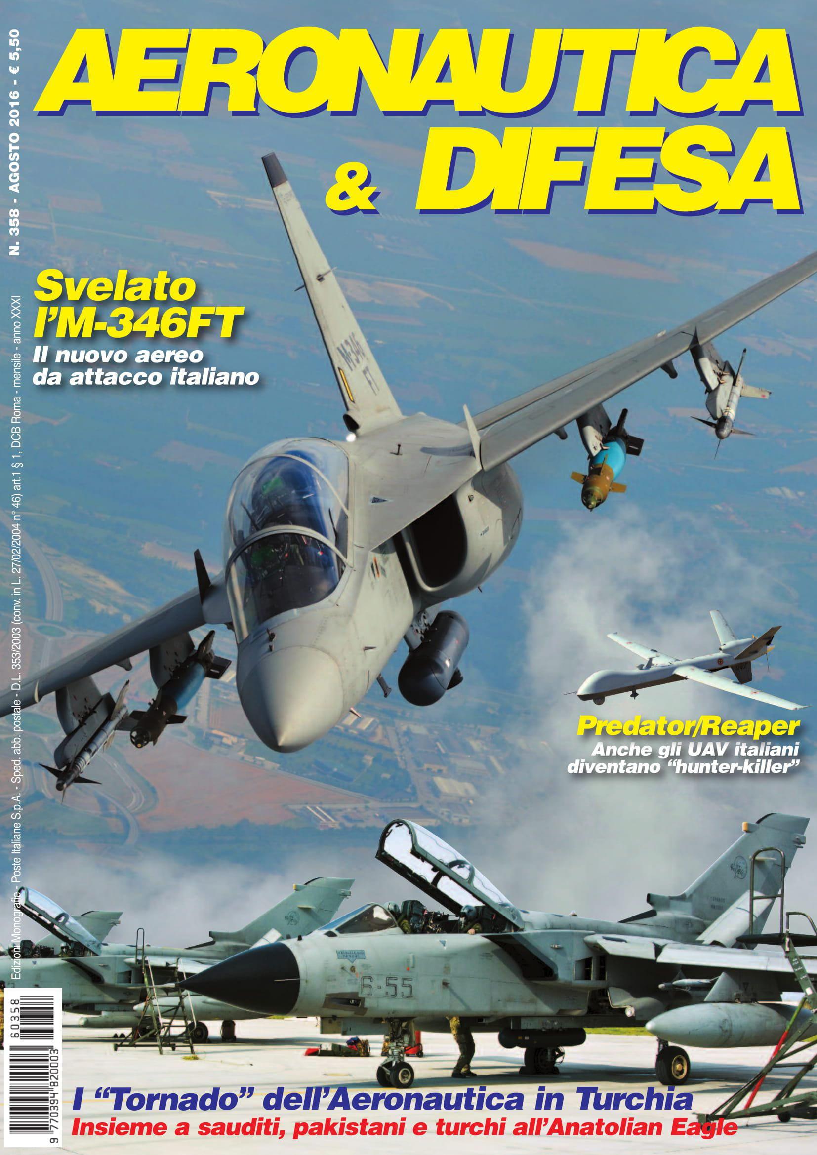 Aeronautica & Difesa (IT)_US Army Apaches in Europe-1