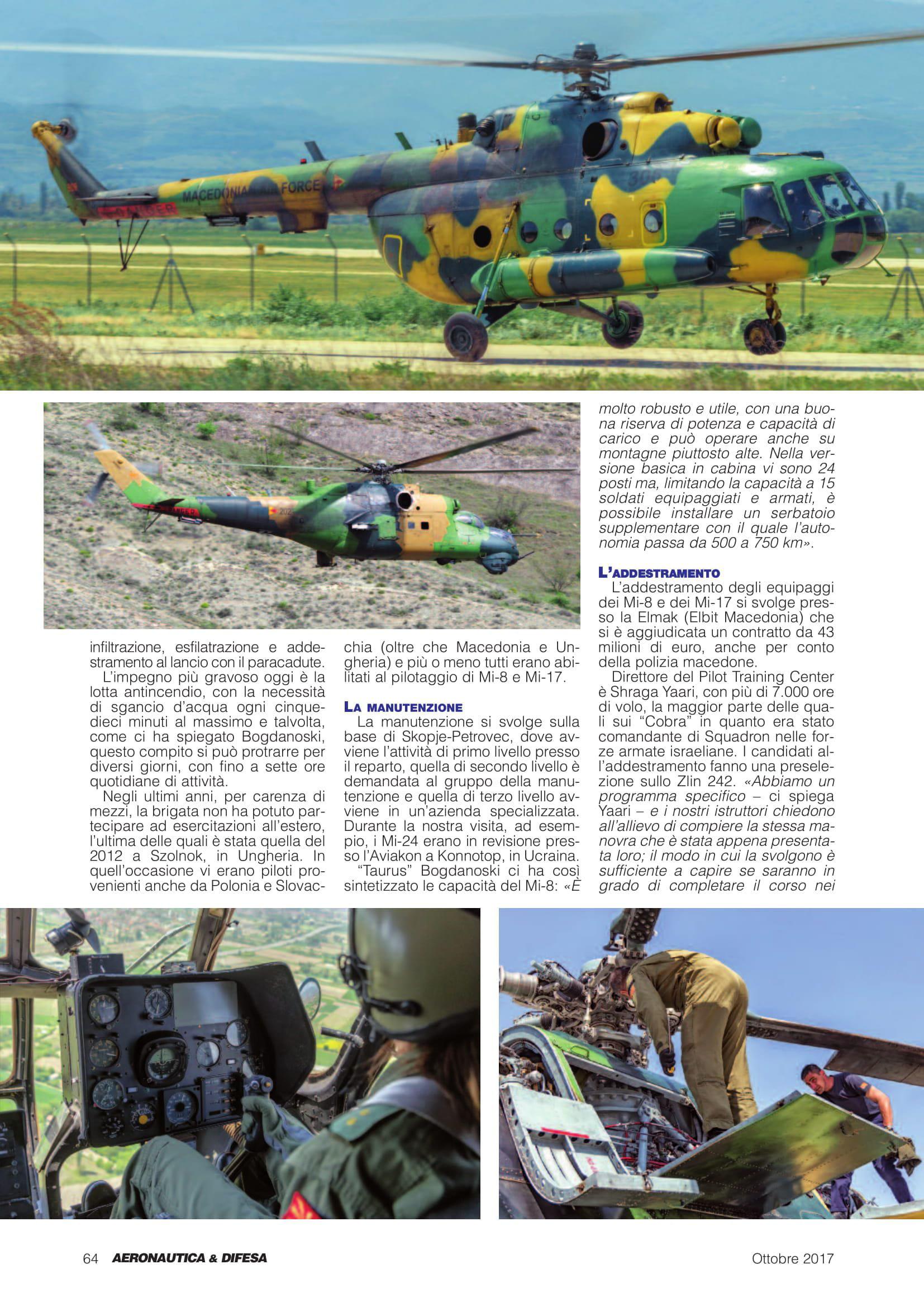 Aeronautica & Difesa (Italy)_Macedonian Air Force-4