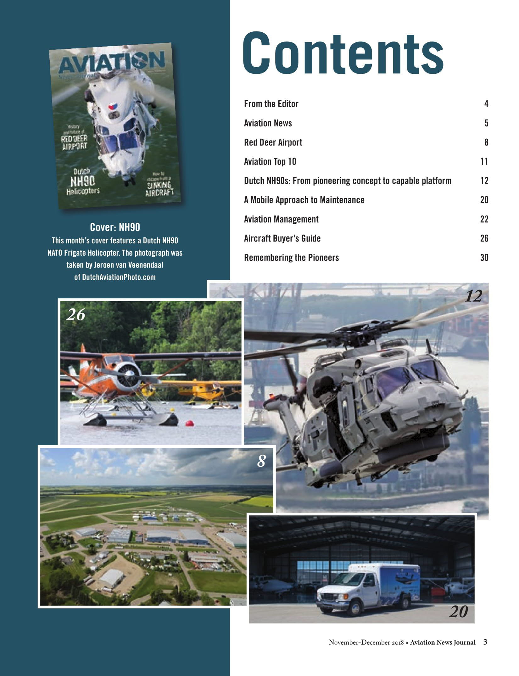 Aviation News Journal (Canada)_Dutch NH90 helicopters-02