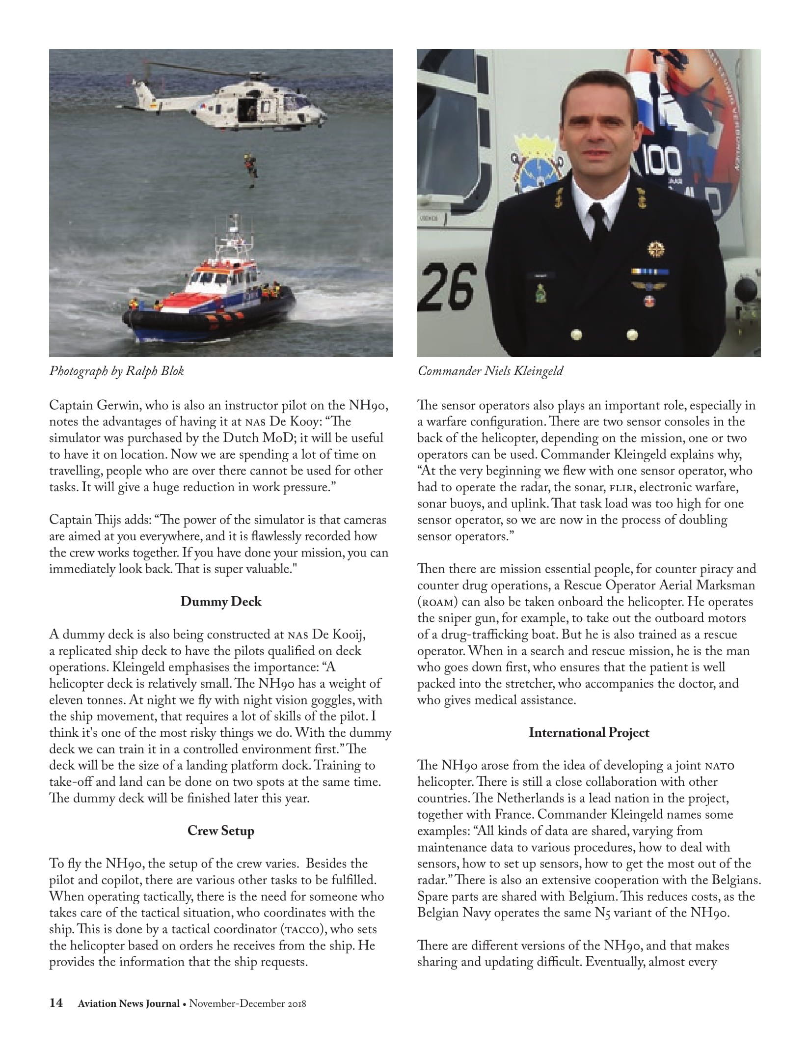 Aviation News Journal (Canada)_Dutch NH90 helicopters-05