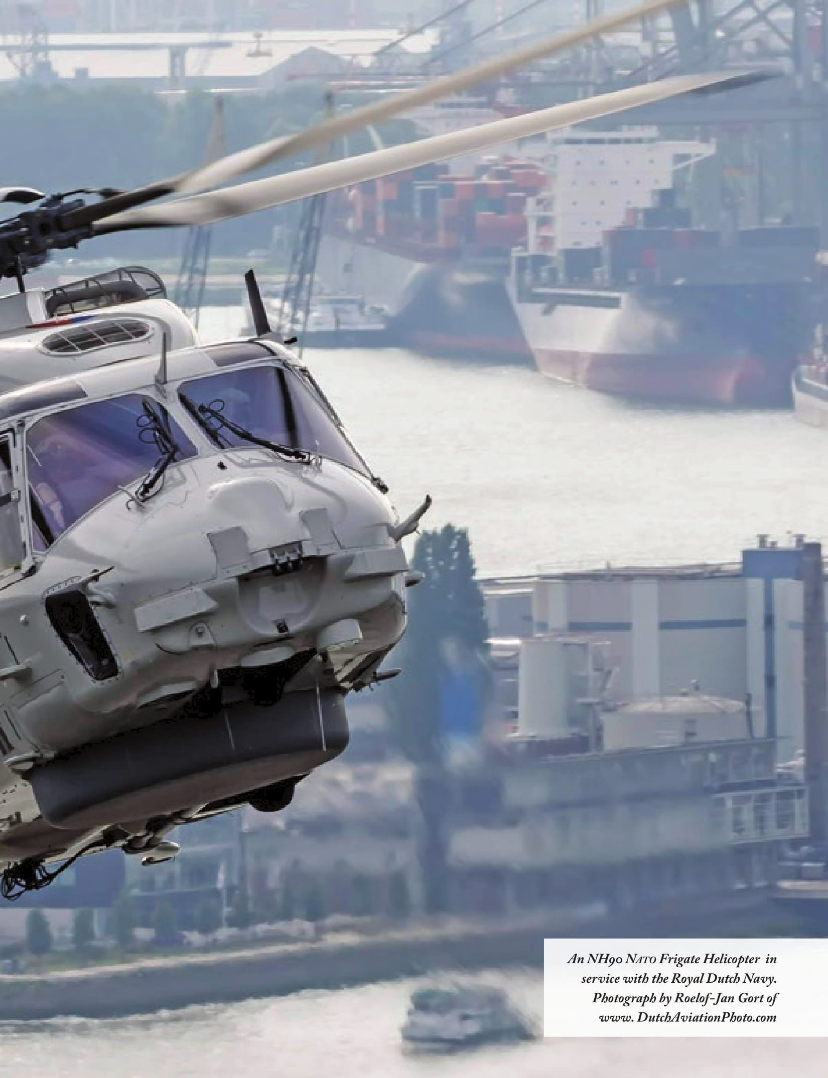 Aviation News Journal (Canada)_Dutch NH90 helicopters-08