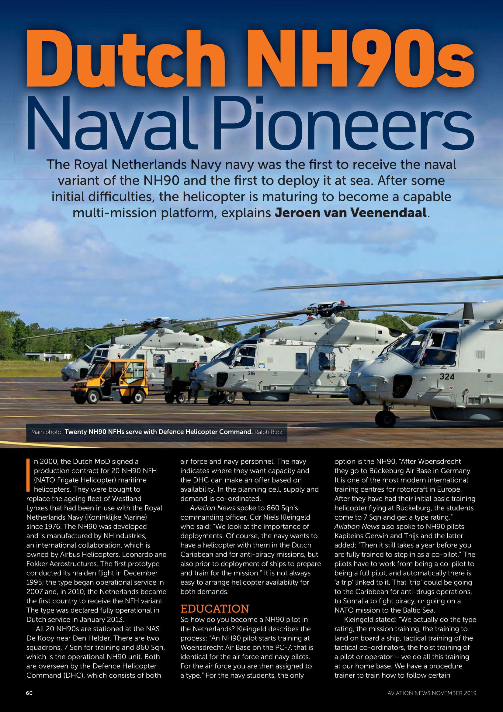 Aviation News (UK)_Dutch NH90s-2