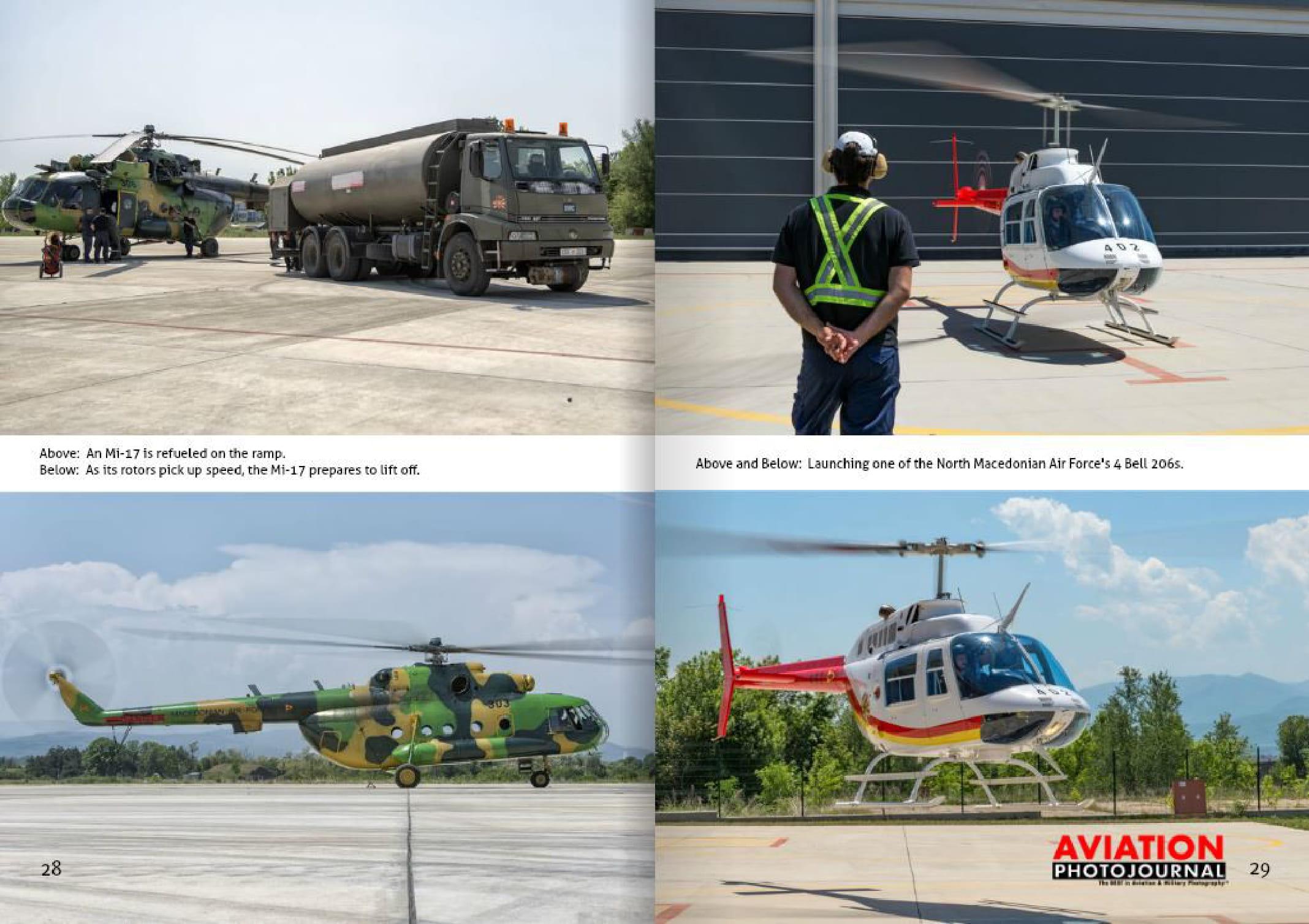 Aviation photojournal (USA)_Macedonian Air Force-08
