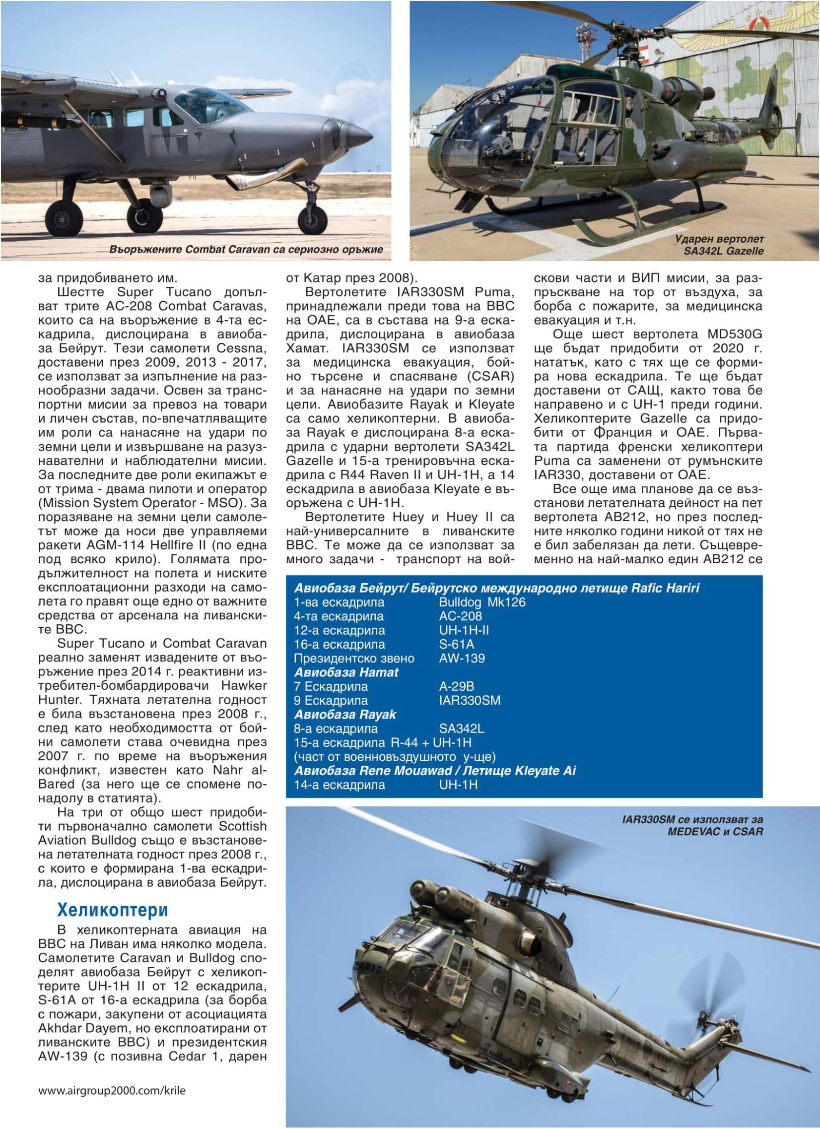Club Wings (Bulgaria)_Lebanese Air Force (part 1)-3