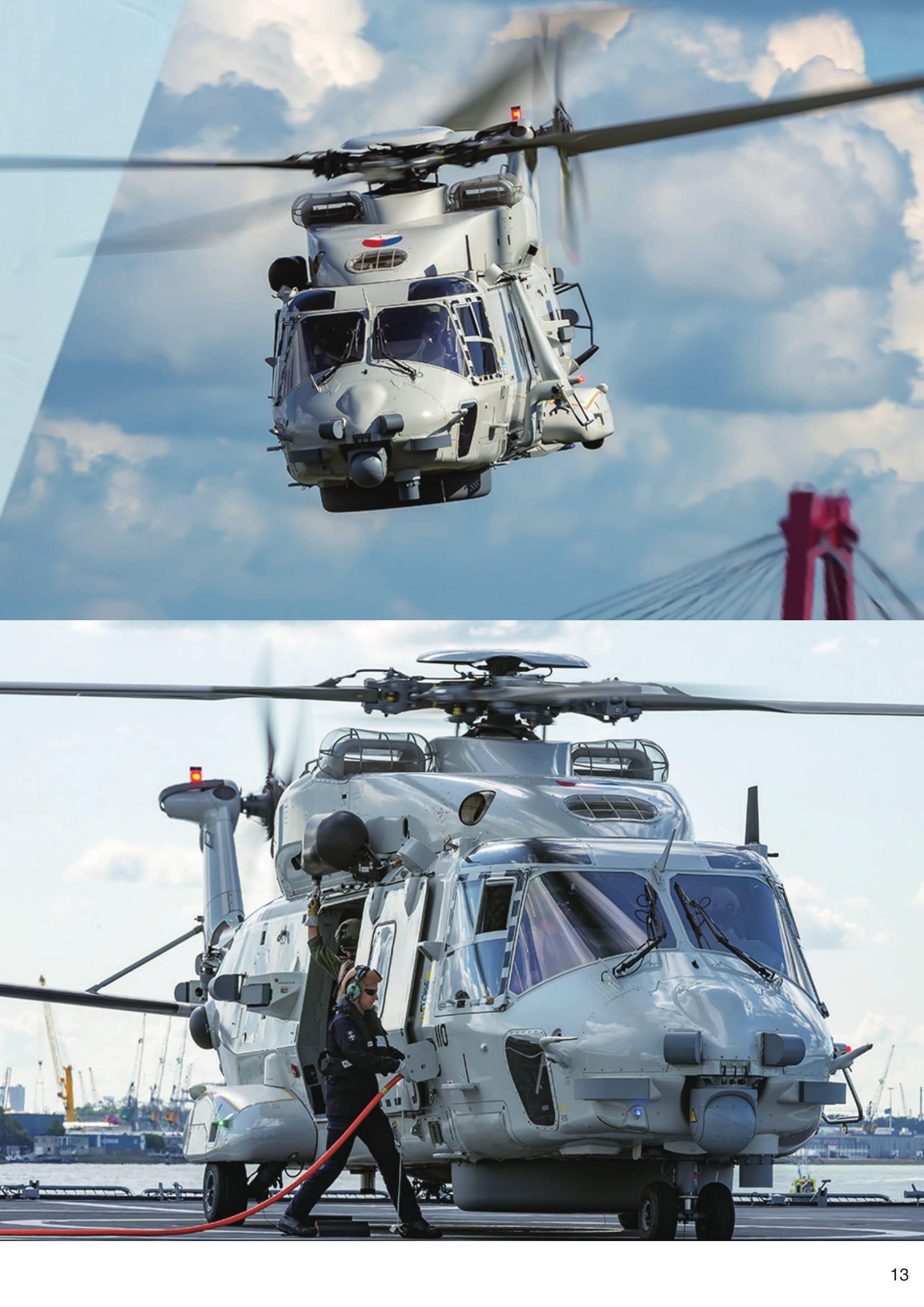 Defense Shutter Nr. 47 (Taiwan)_Dutch NH90s-09