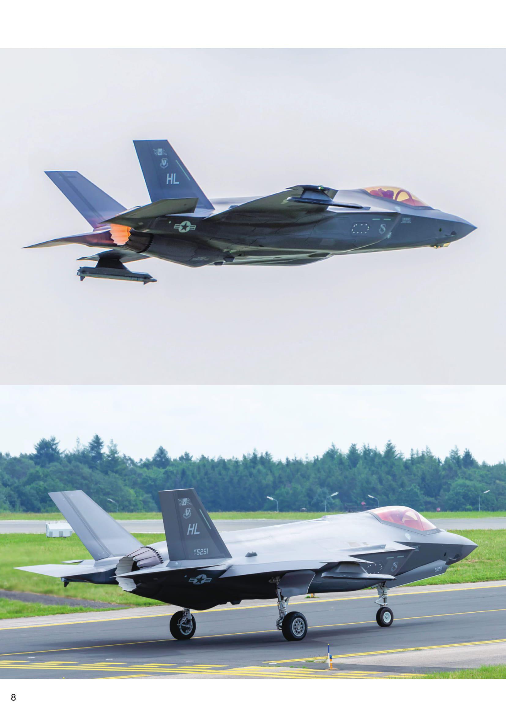 Defense Shutter (Taiwan)_F-35s at Spangdahlem Air Base-4