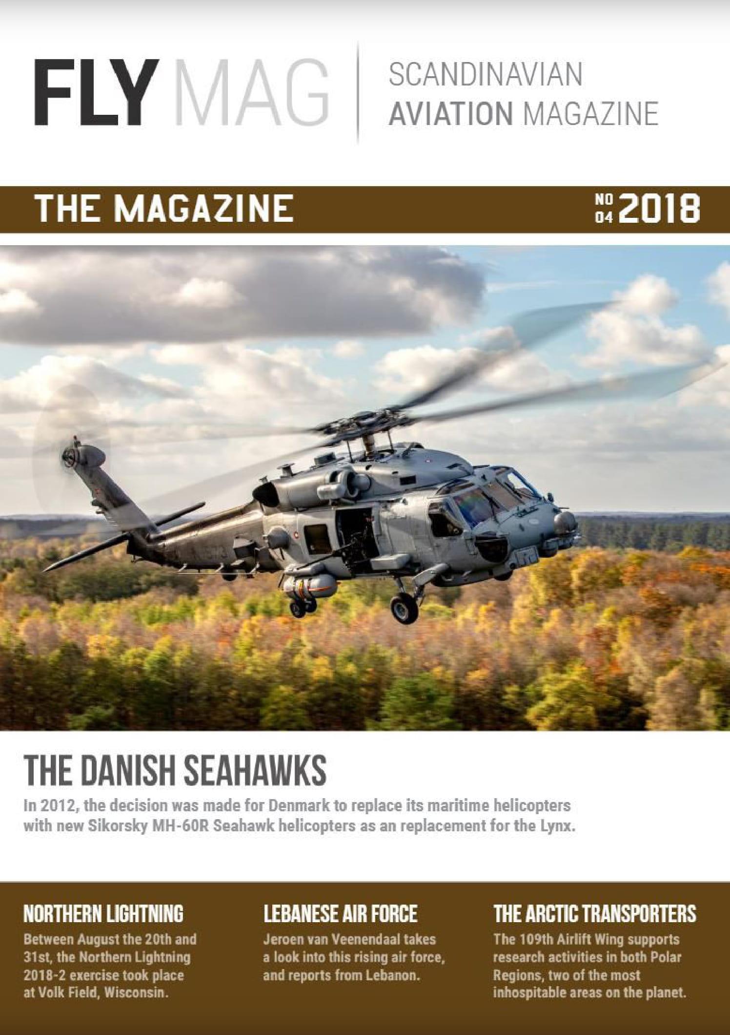 FLYMAG (Denmark)_Lebanese Air Force-1