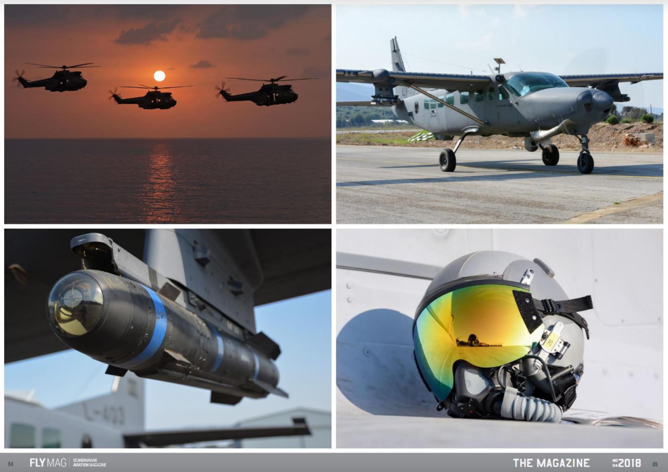 FLYMAG (Denmark)_Lebanese Air Force-7