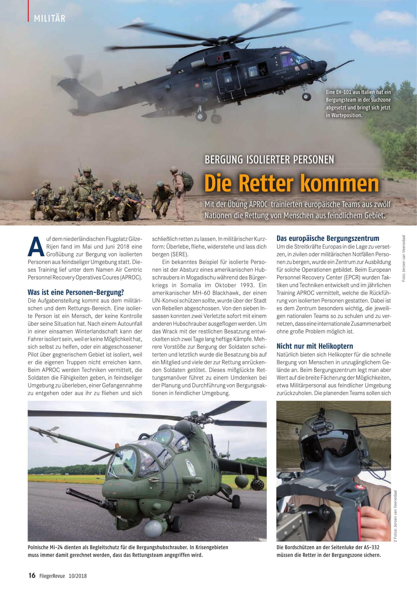 Flieger Revue (Duitsland)_APROC 2018-2
