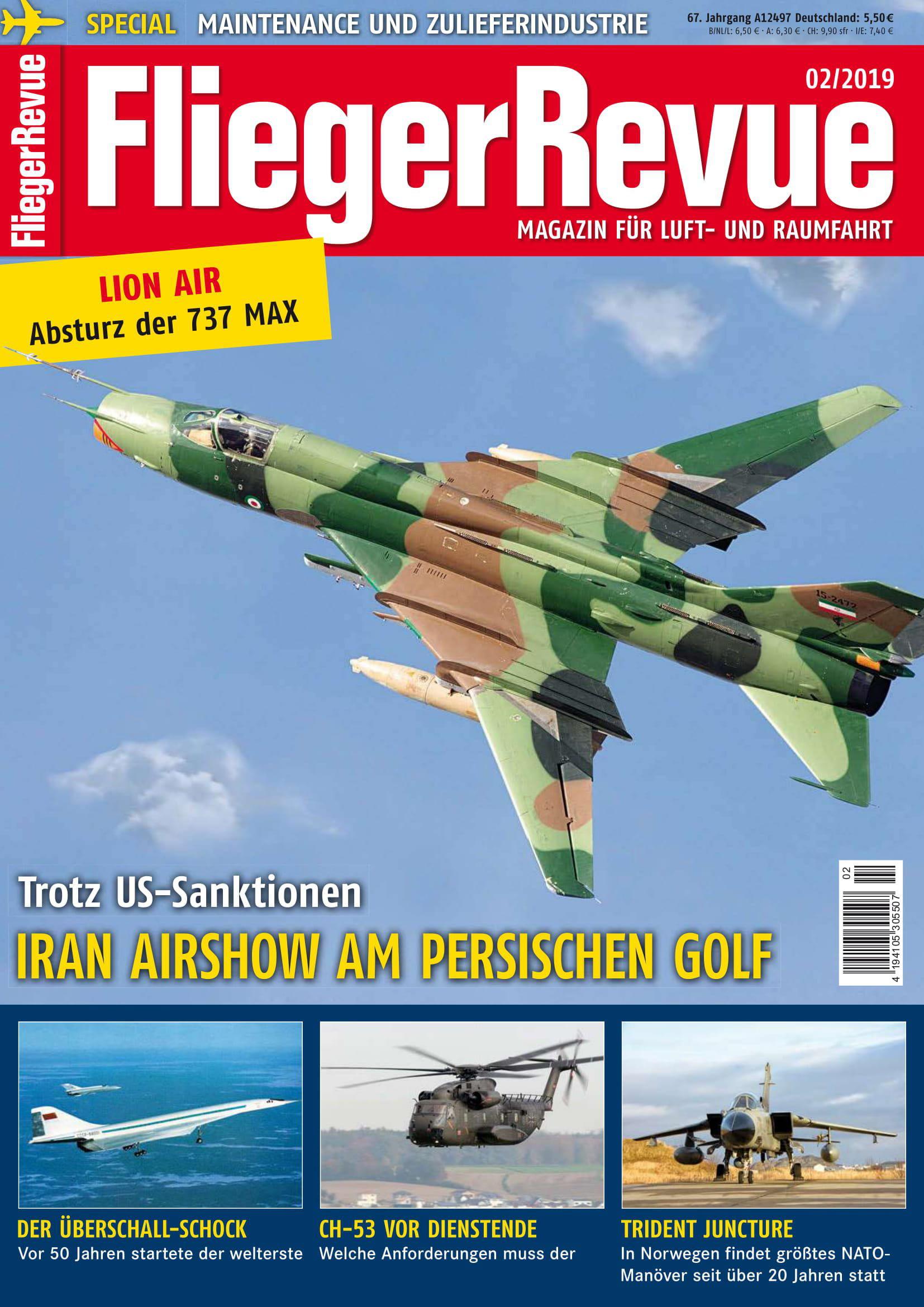 Flieger Revue (Germany)_CH53 HSG64 Laupheim-1