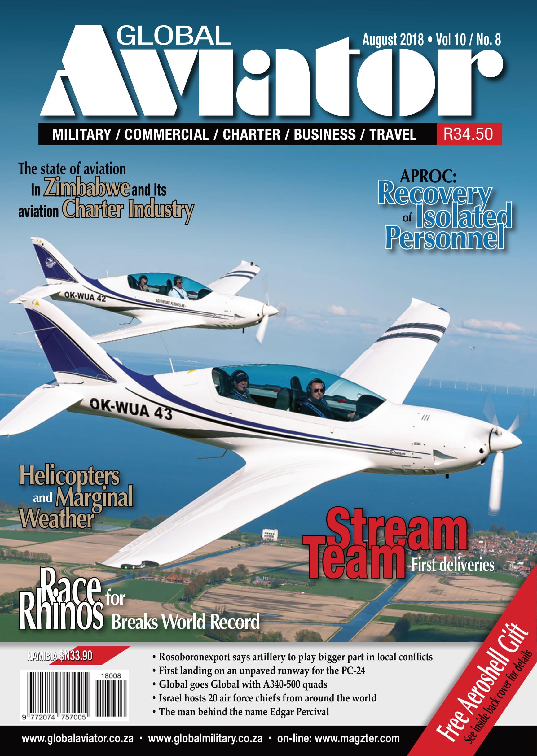 Global Aviator (APROC 2018)-1