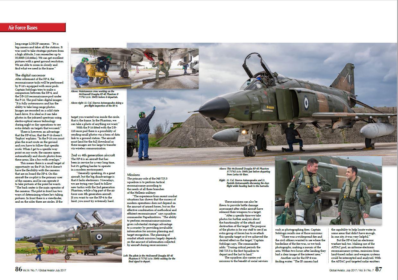 Global Aviator (South Africa) - RF-4E Phantom (2)