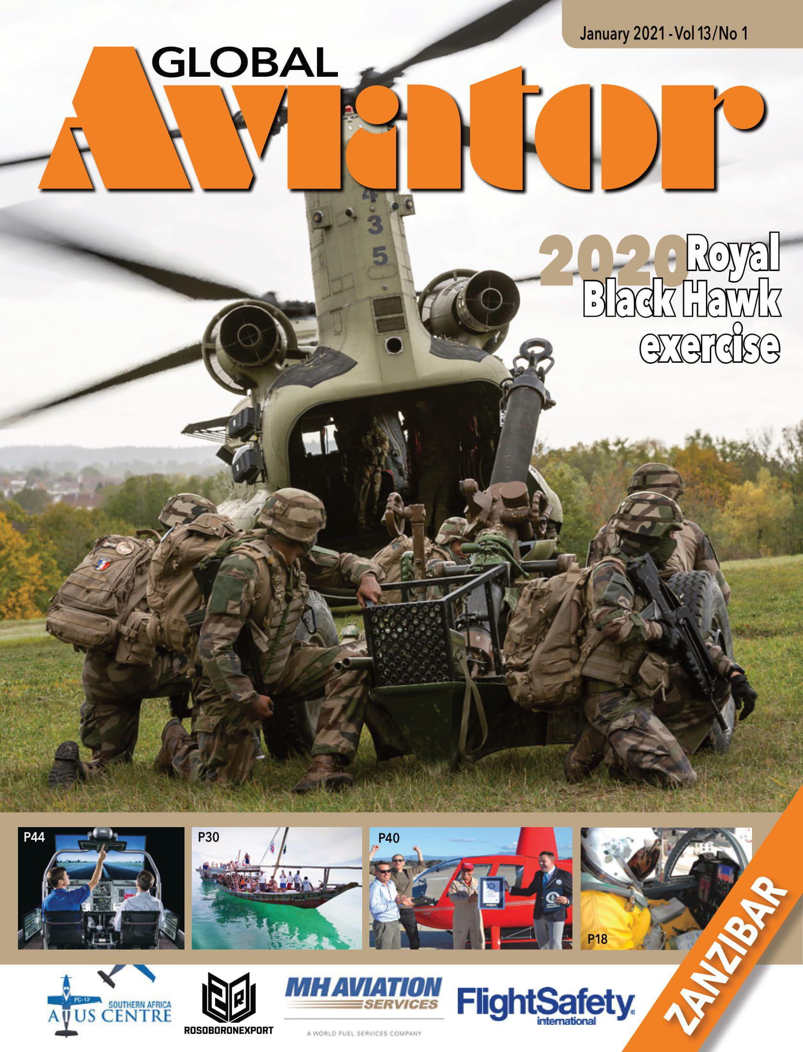 Global Aviator (South Africa)_Royal Black Hawk 2020-1