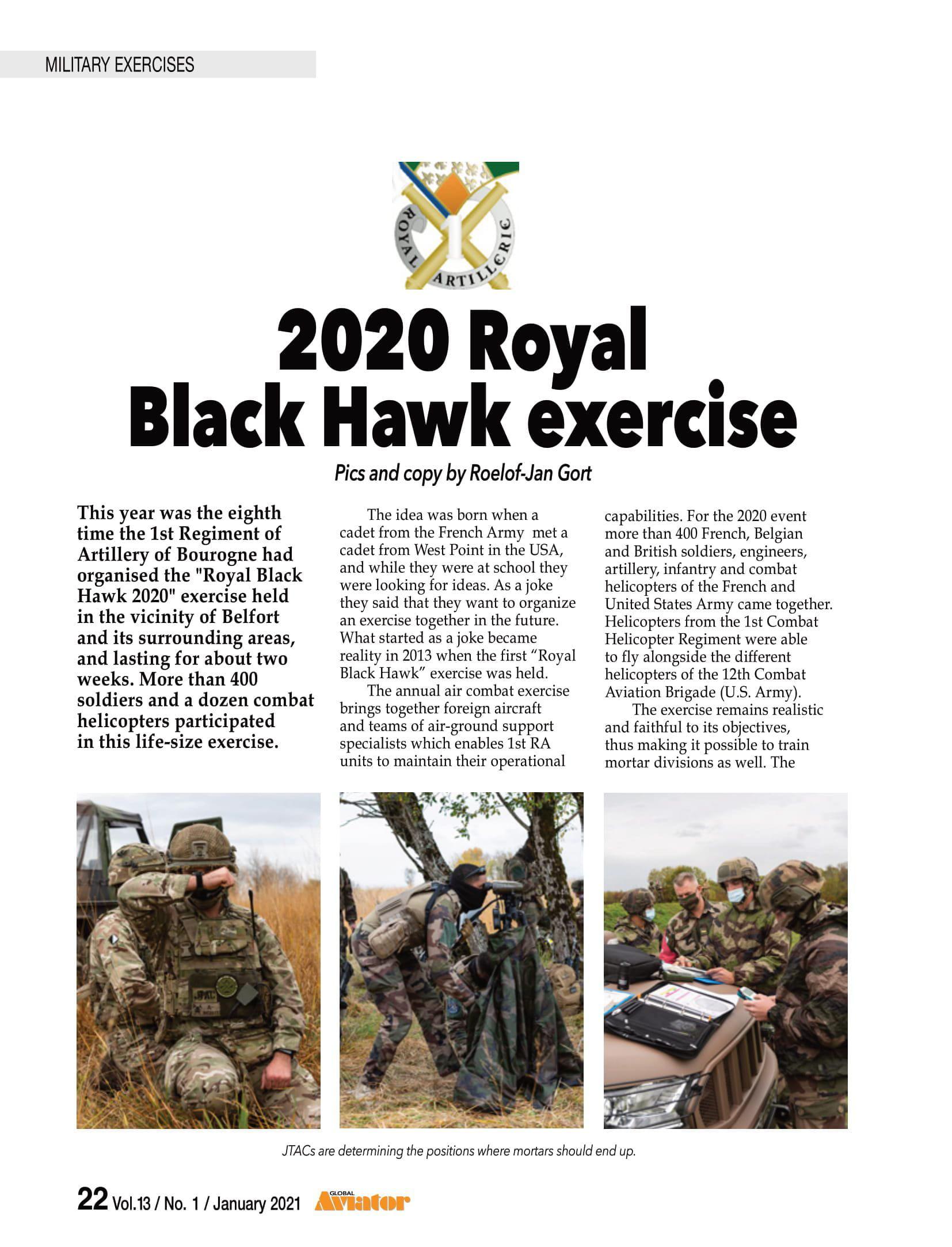 Global Aviator (South Africa)_Royal Black Hawk 2020-2