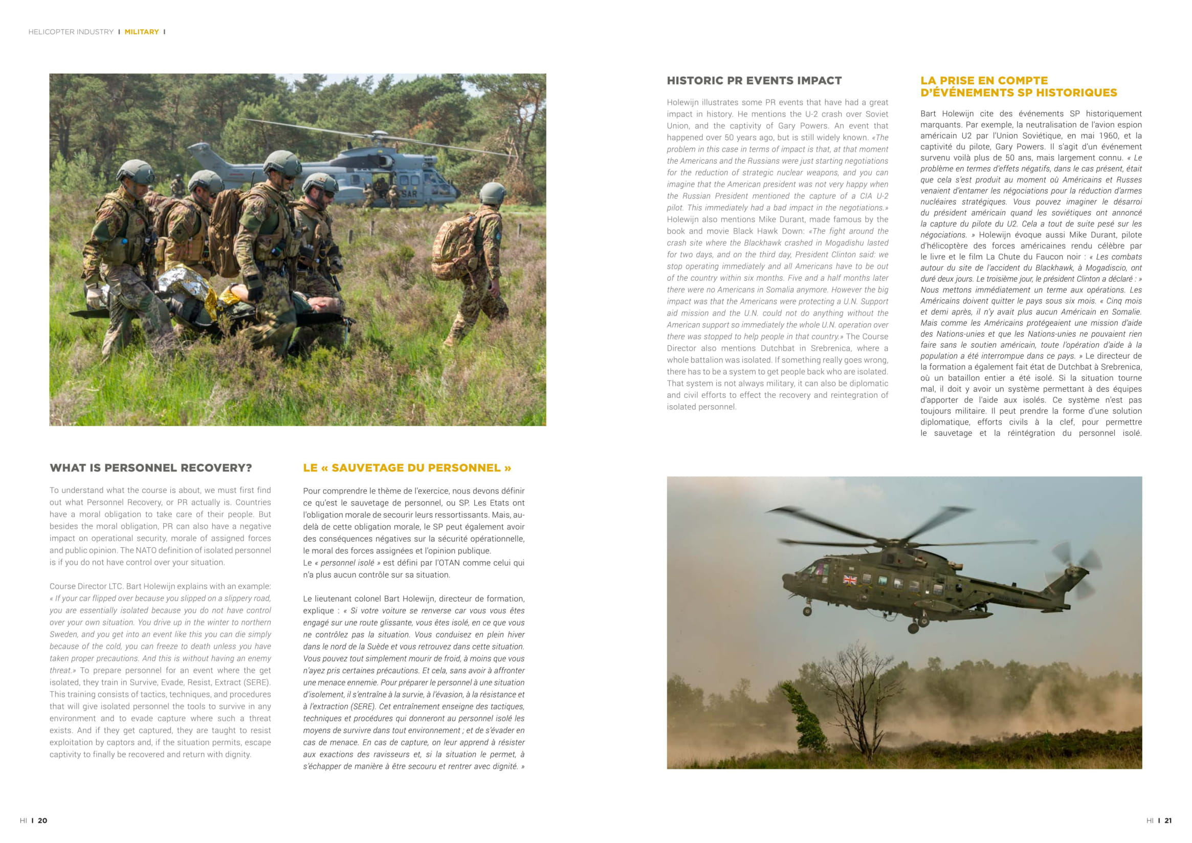 Helicopter Industry (France)_APROC 2018-3