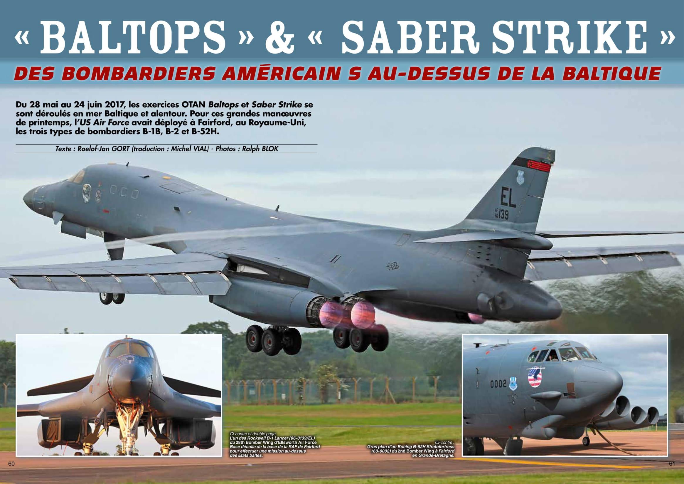Raids Aviation (France)_Baltops & Saber Strike 2017-2