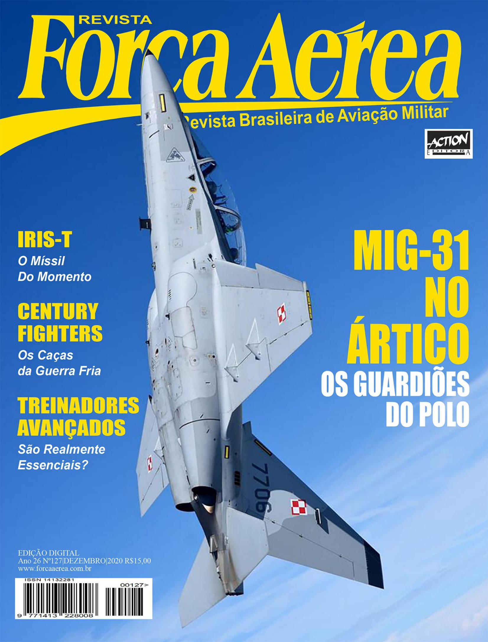 Revista Forca Aerea (Brazil)_Baccarat 2020 (1)-1
