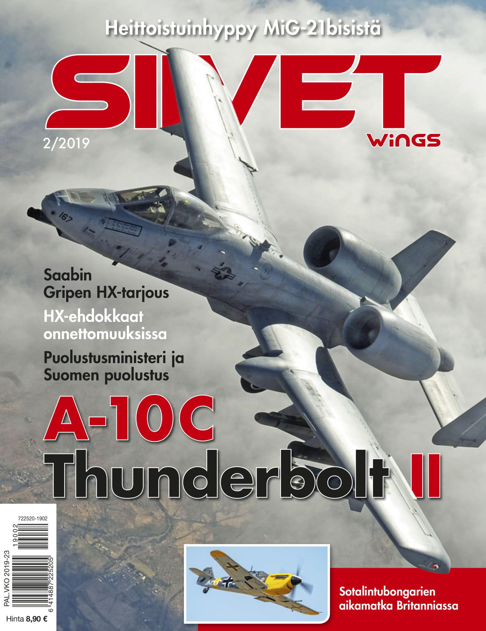 Siivet (Finland)_Lebanese Air Force-1