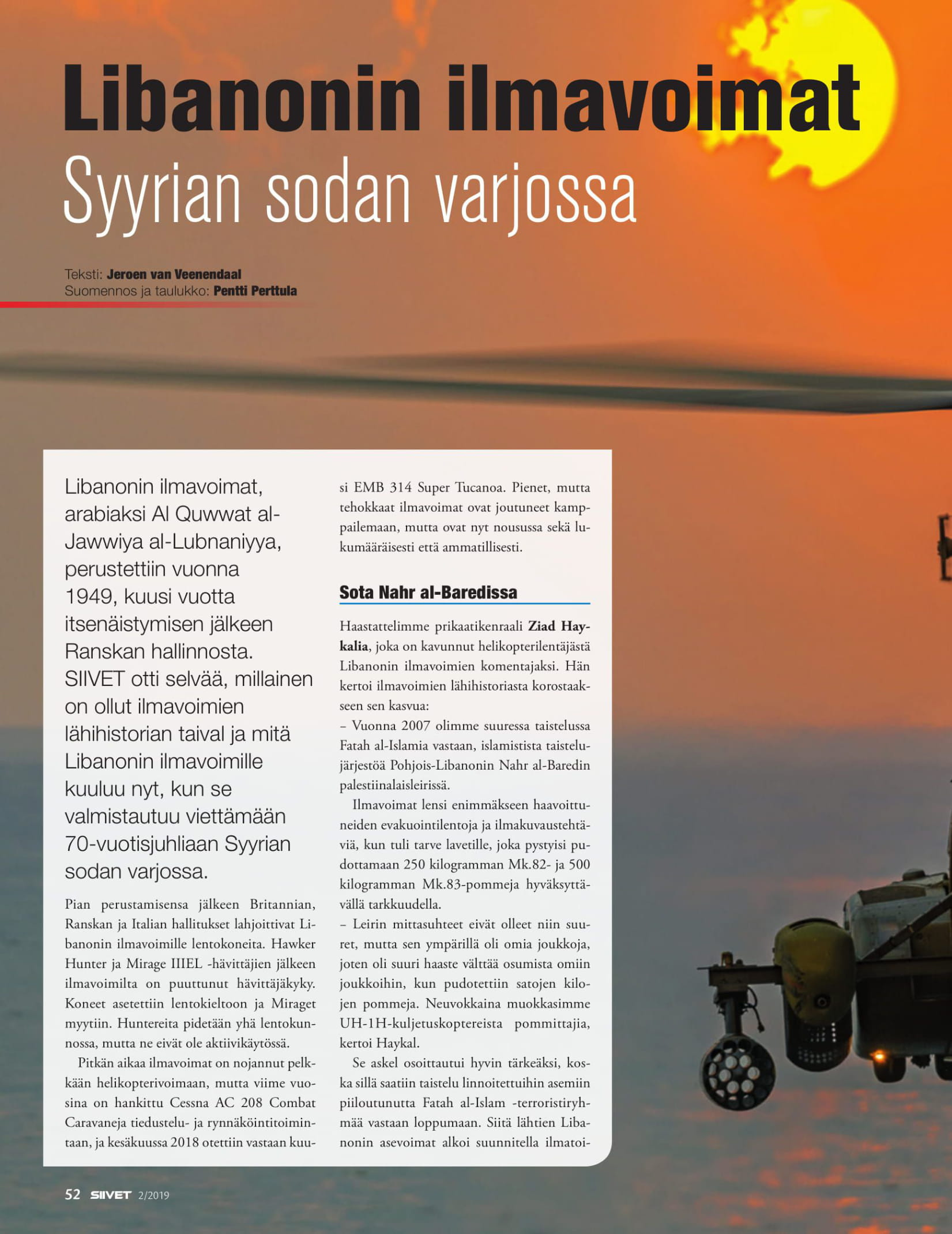 Siivet (Finland)_Lebanese Air Force-2