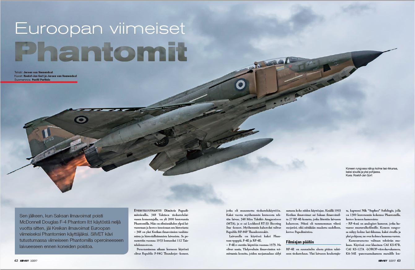 Siivet-Wings (Finland) - Hellenic RF-4E (1)