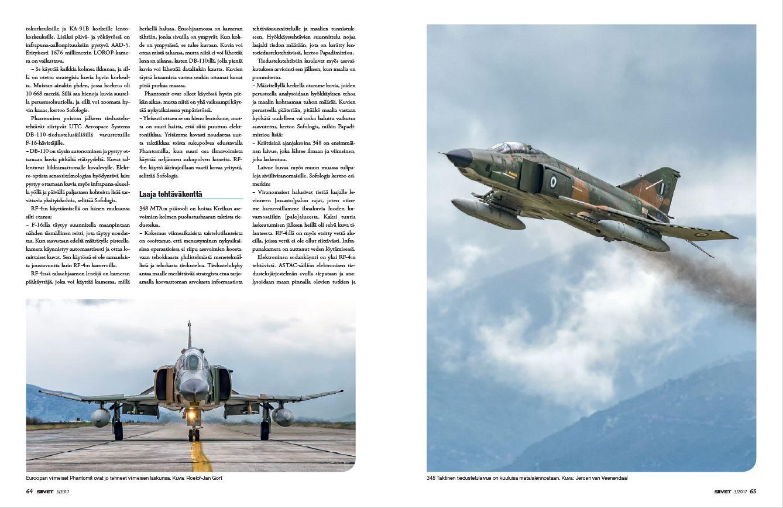 Siivet-Wings (Finland) - Hellenic RF-4E (2)