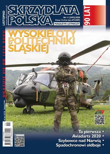 Skrzydlata Polska Magazine - November 2020 (1)