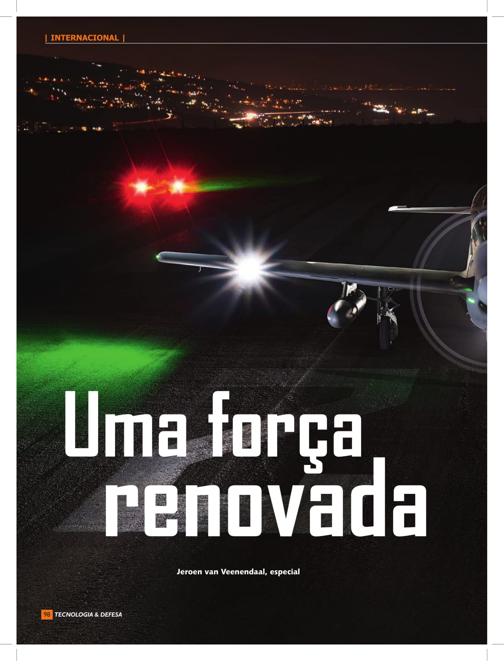 Tecnologia & Defesa (Brazil)_Lebanese Air Force-2