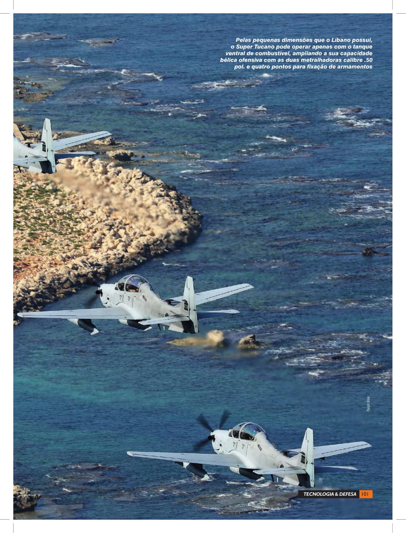 Tecnologia & Defesa (Brazil)_Lebanese Air Force-5