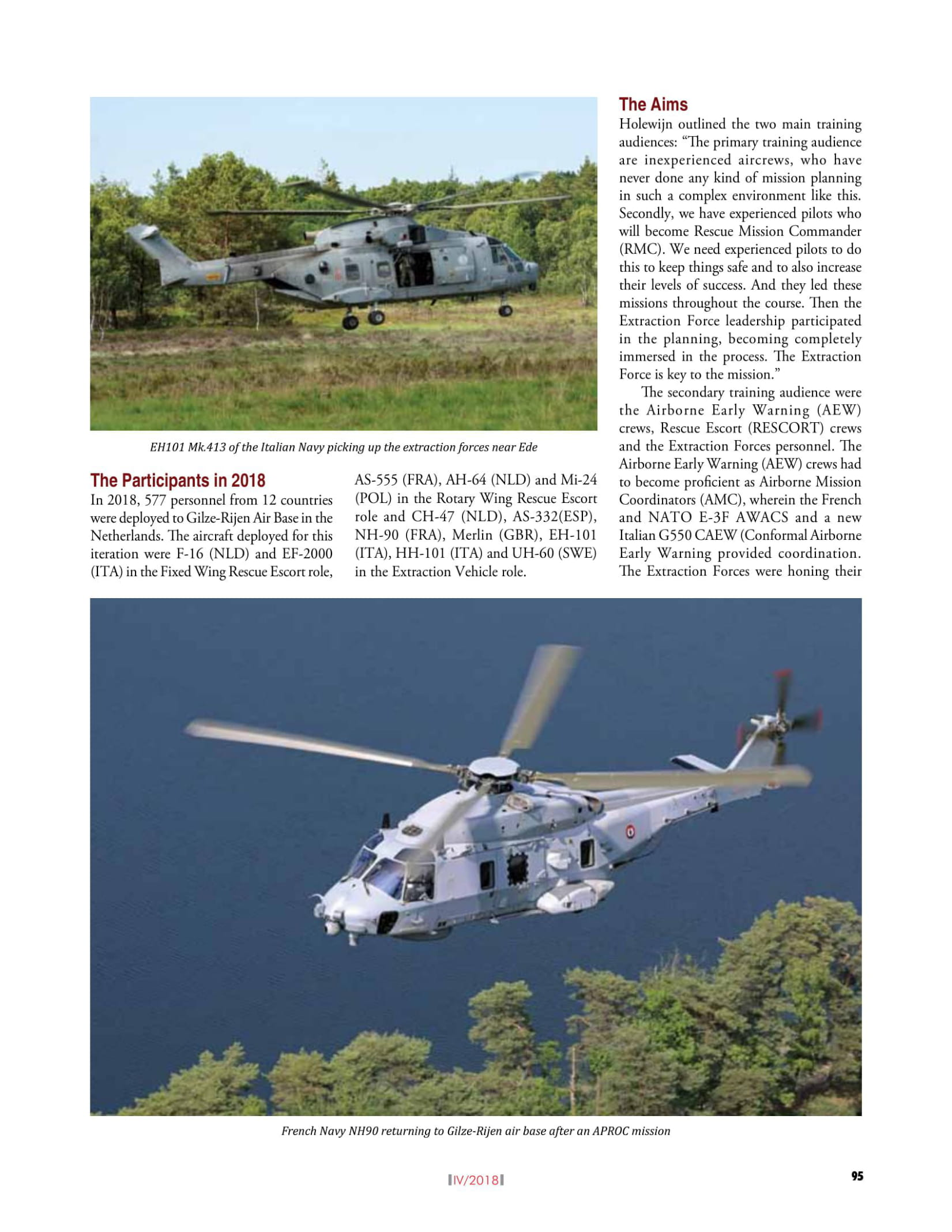Vayu Aeropspace & Defence Review (India)_ APROC 2018-4